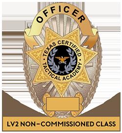 Texas Certified Tactical Academy (TCTA)